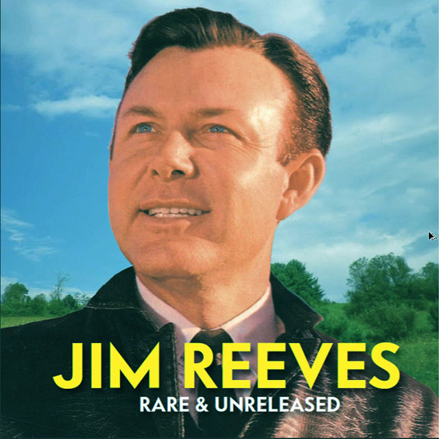 Jim Reeves Rare & Unreleased
