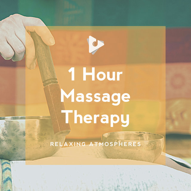 1 Hour Massage Therapy