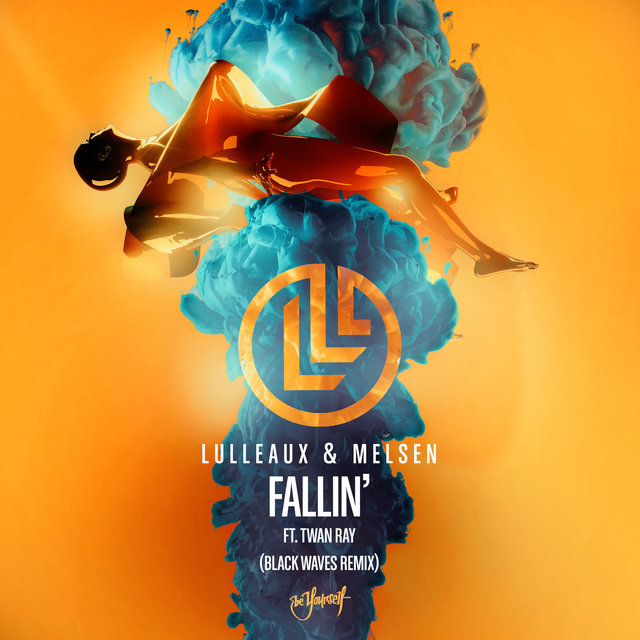 Fallin' (feat. Twan Ray) (Black Waves Remix)
