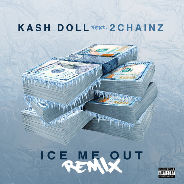 Ice Me Out (Remix)