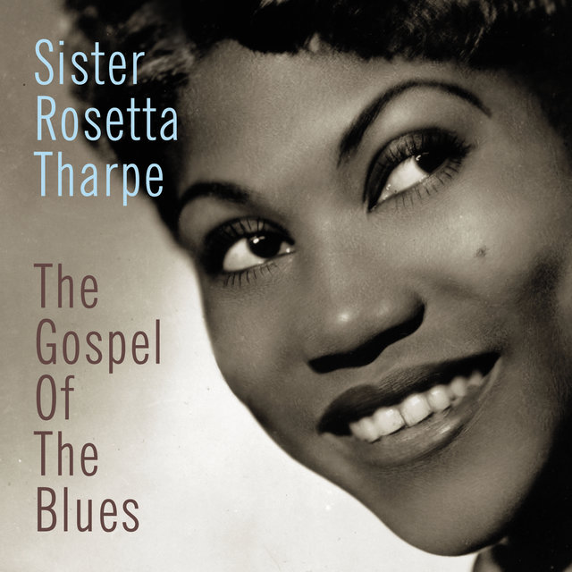The Gospel Of The Blues