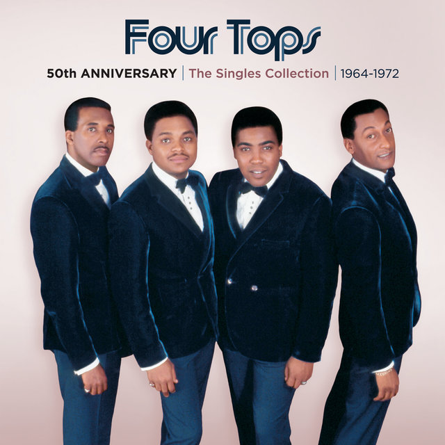 50th Anniversary | The Singles Collection | 1964-1972
