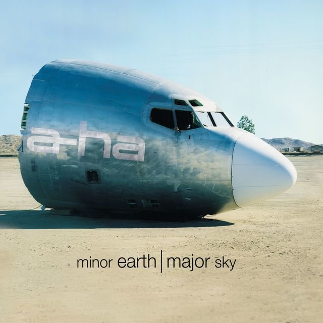 Minor Earth, Major Sky