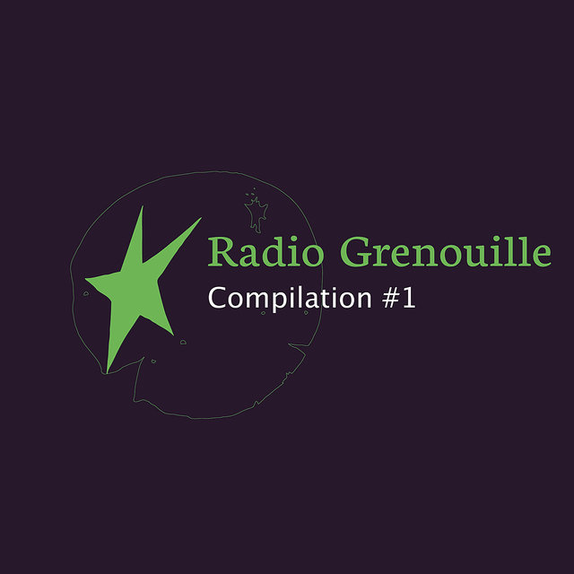 Radio Grenouille Compilation, Vol. 1