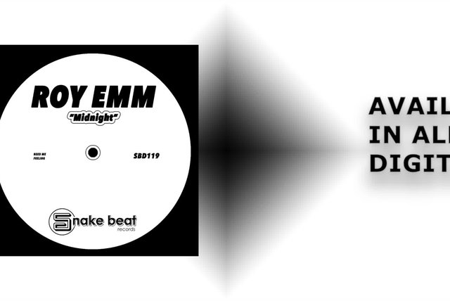 Roy Emm - Need Me - (Original Mix)