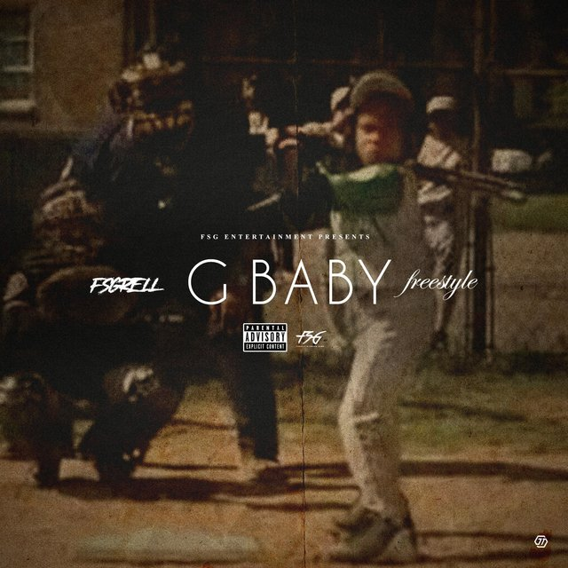 G Baby Freestyle