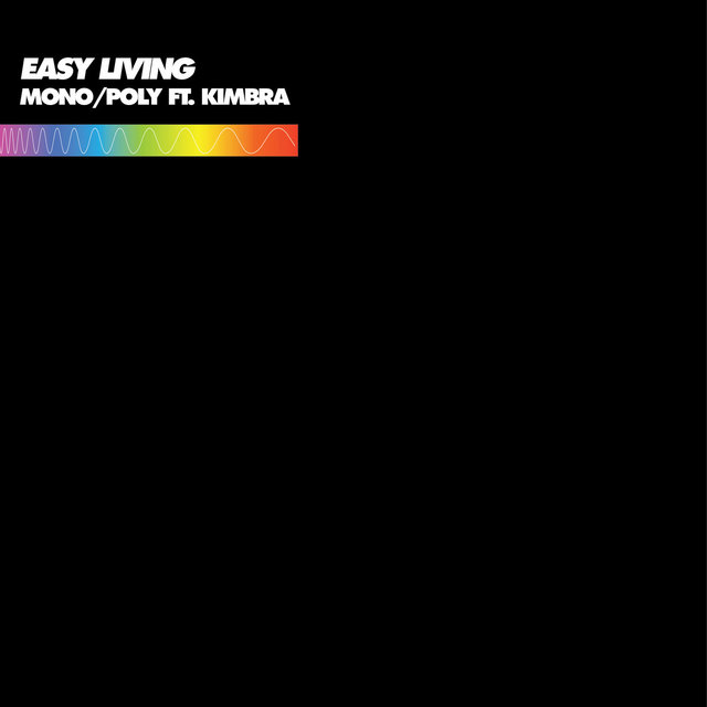 Easy Living (Feat. Kimbra)