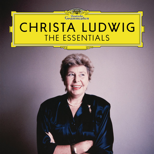 Christa Ludwig - The Essentials