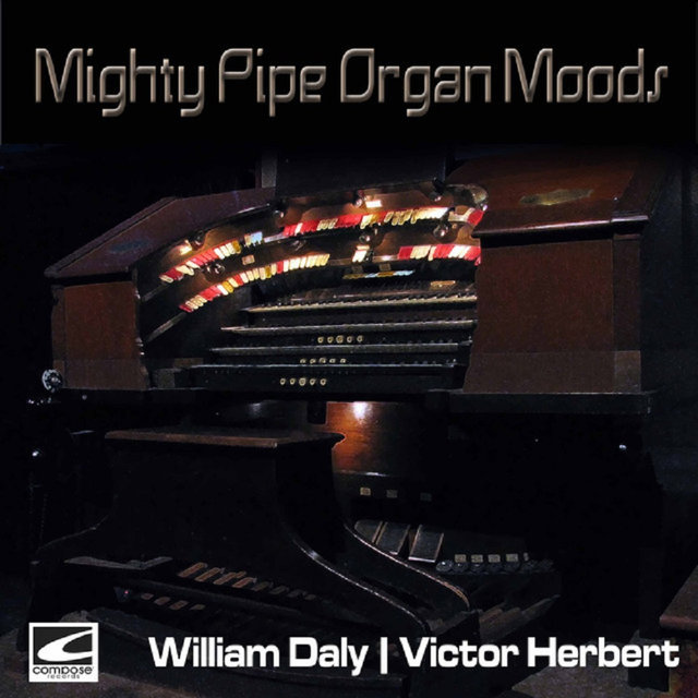 Mighty Pipe Organ Moods