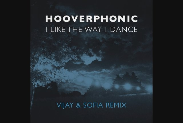 I Like the Way I Dance (Vijay & Sofia Remix) (Still Video)