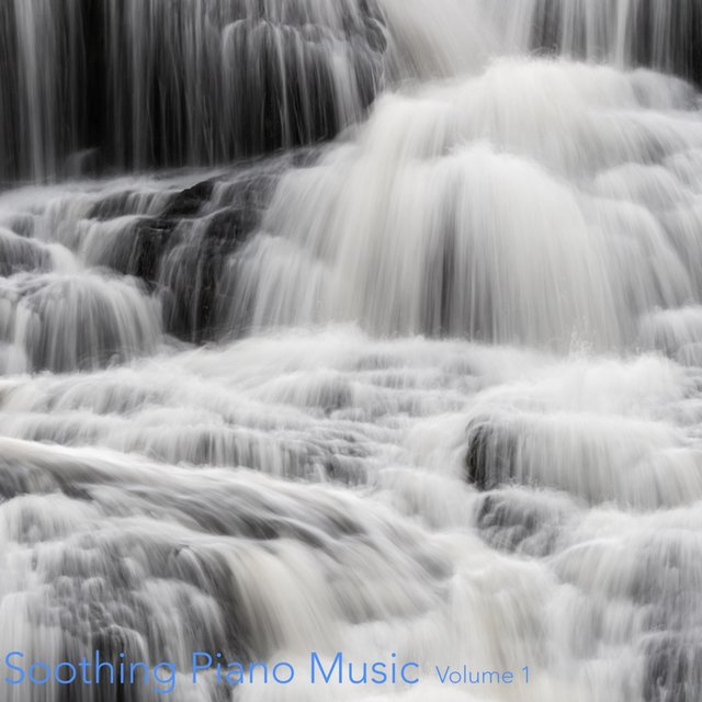 Soothing Piano Music, Vol. 1