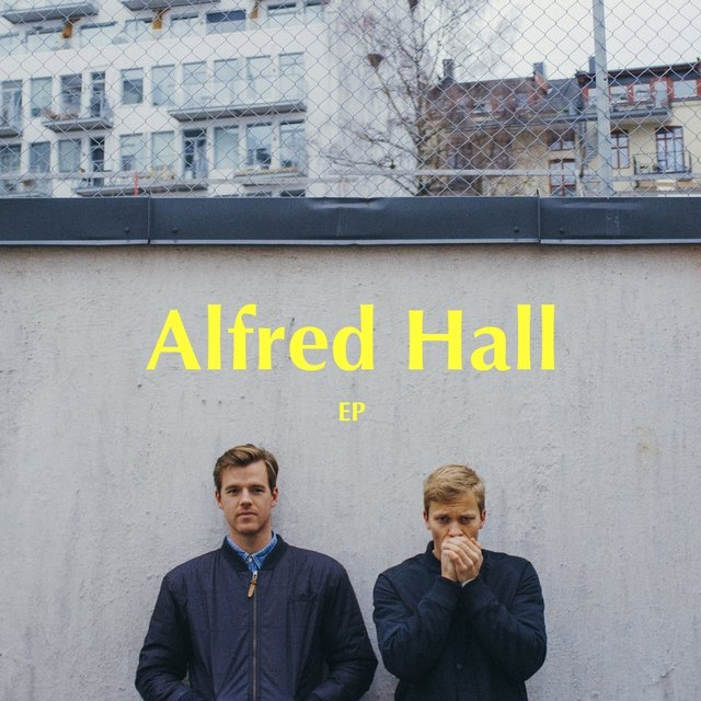 Alfred Hall EP