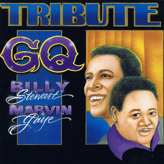 Tribute to Billy Stewart and Marvin Gaye