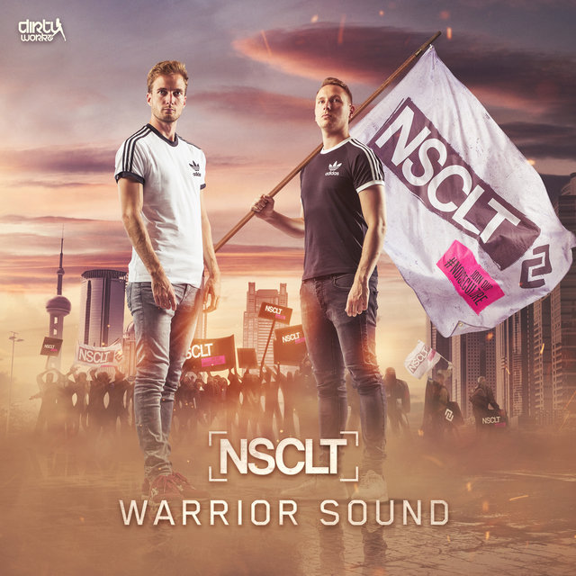 Warrior Sound (Radio Version)