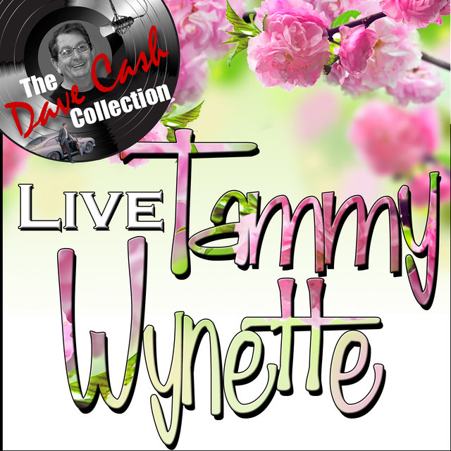 Tammy Live - [The Dave Cash Collection]