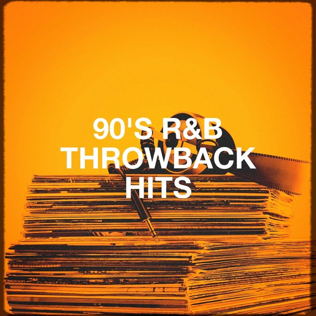 90's R&b Throwback Hits