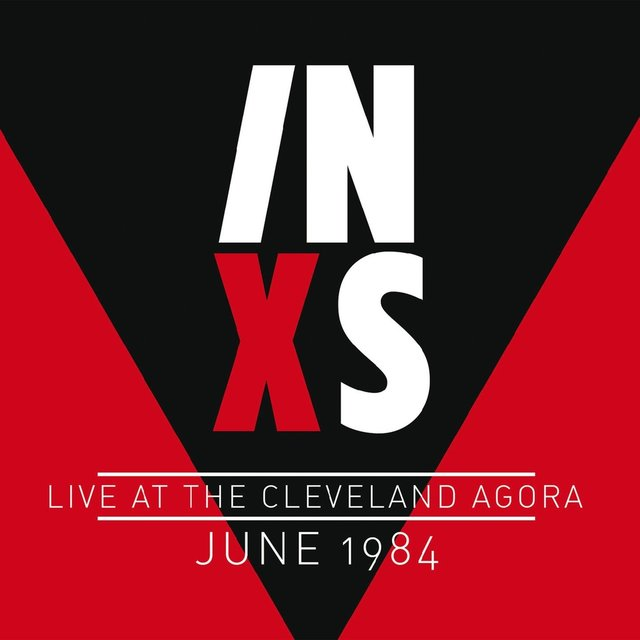 Live At The Cleveland Agora 27 June '84