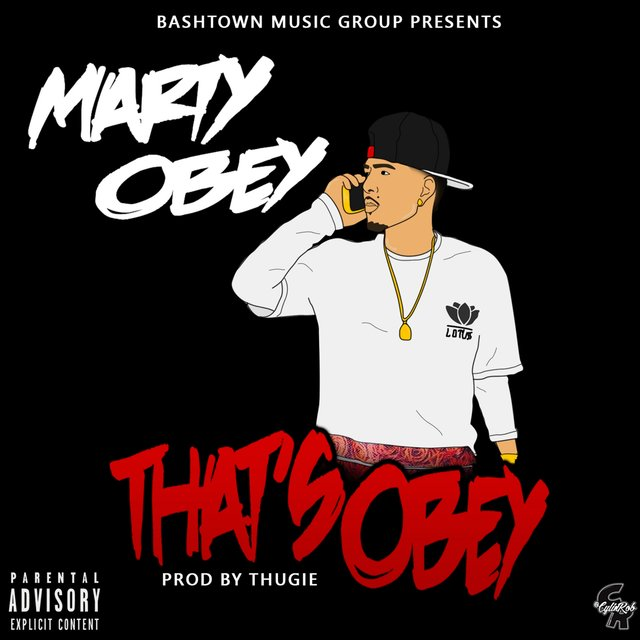 That's Obey - Single
