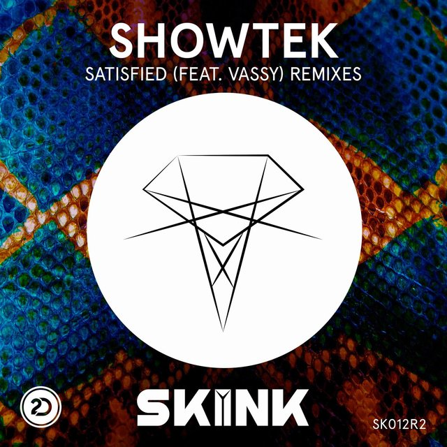 Satisfied (feat. VASSY) [Remixes]