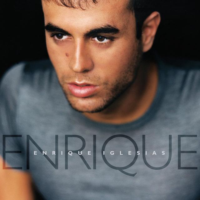 Cover art for album Enrique by Enrique Iglesias