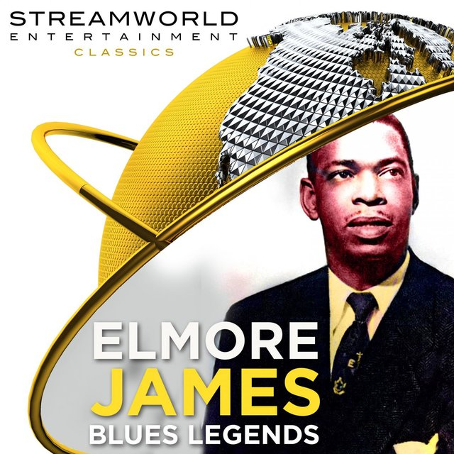 Elmore James Blues Legends