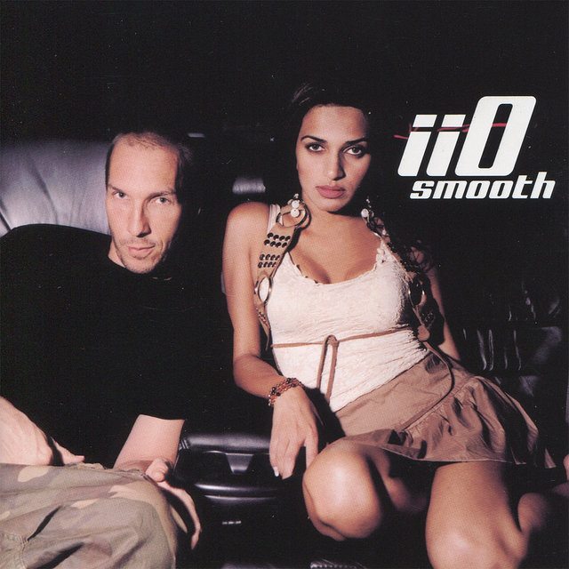 Smooth (feat. Nadia Ali)