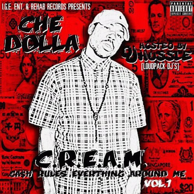 C.R.E.A.M. (Cash Rules Everything Around Me) Vol. 1