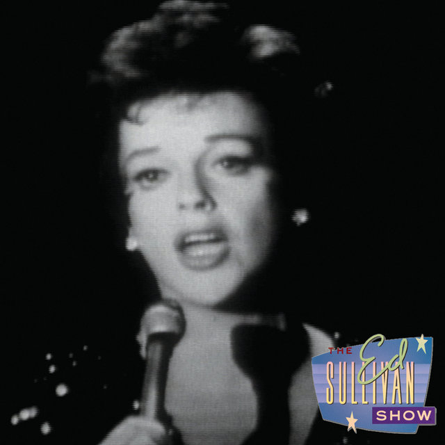 I Could Go On Singing (Performed Live On The Ed Sullivan Show/1963)