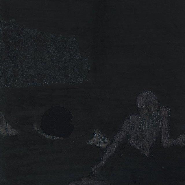 Cover art for album  by Roman Flügel