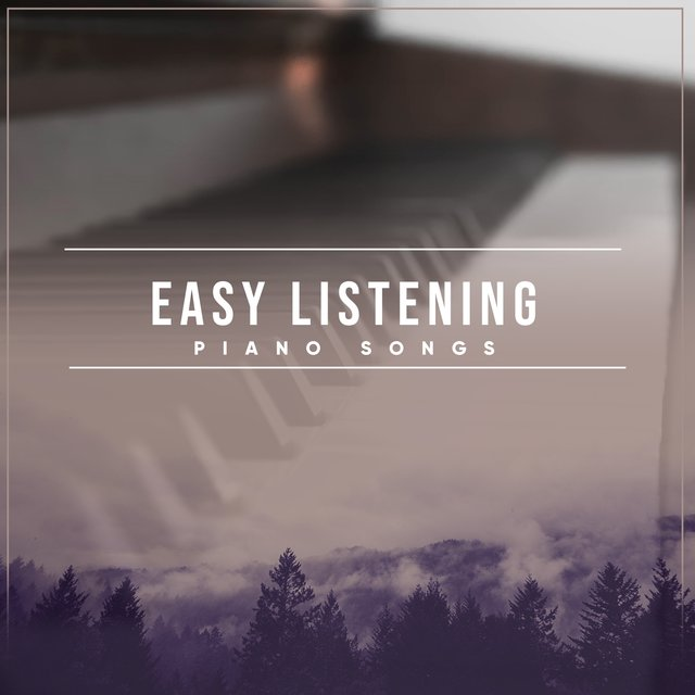 Easy Listening Study Piano Songs