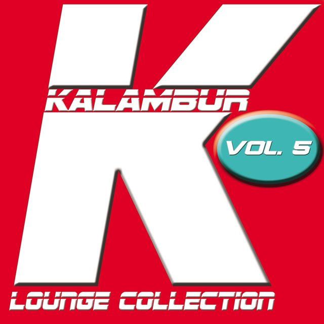 Kalambur Lounge Collection Vol. 5