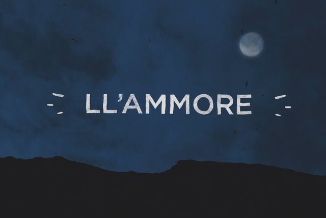 L'ammore (Official Video)