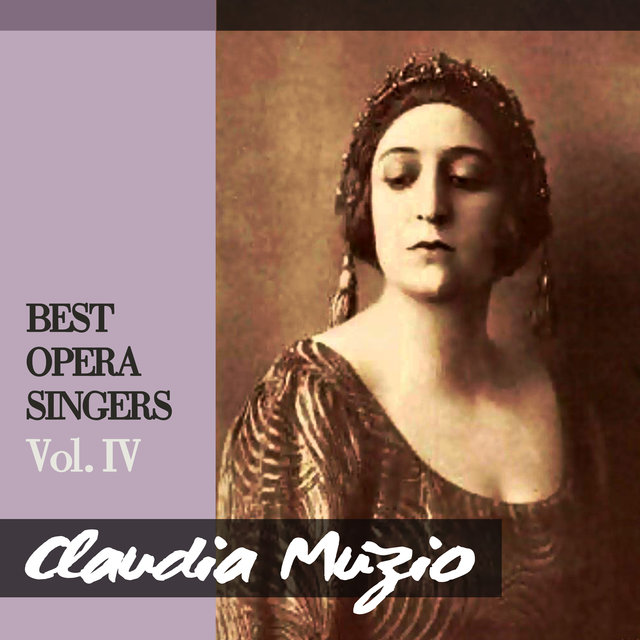 Best Opera Singers, Vol. IV