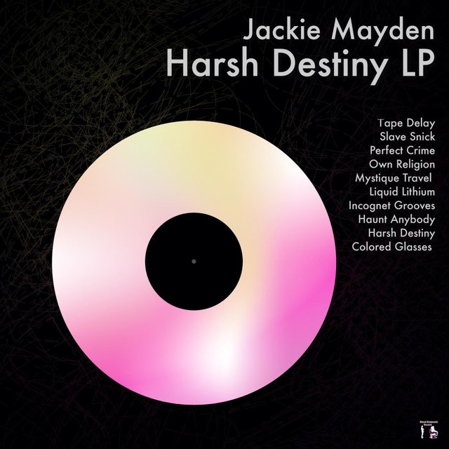 Harsh Destiny Lp
