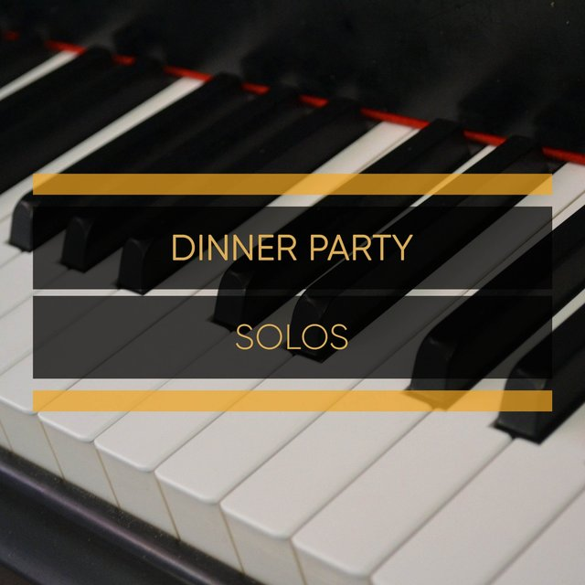 Mellow Dinner Party Therapy Solos