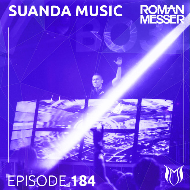 Suanda Music Episode 184