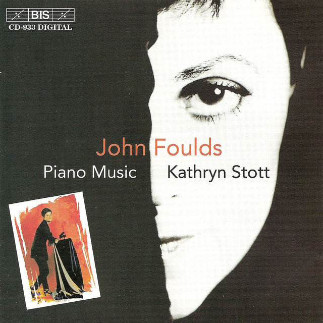 Foulds: Piano Music