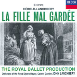 Hérold: La fille mal gardée / Act 1 - 1. Intro 2. Dance 3. Lise And The Ribbon