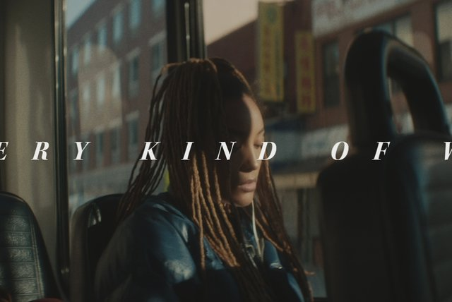 Every Kind Of Way: A Short Film Inspired By Music From H.E.R.