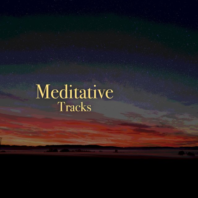 2020 Meditative Spa Tracks