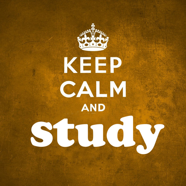 Keep Calm and Study: Easy Listening Piano for Concentration, Relaxation, Exams, Focus on Learning, Serenity and Brain Power