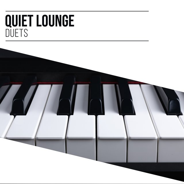 Quiet Lounge Grand Piano Duets