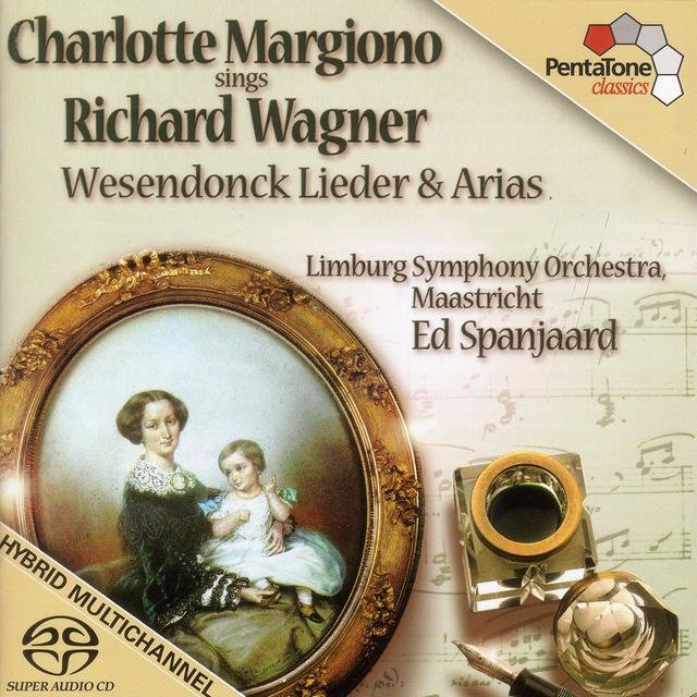 Margiono, Charlotte: Sings Wagner