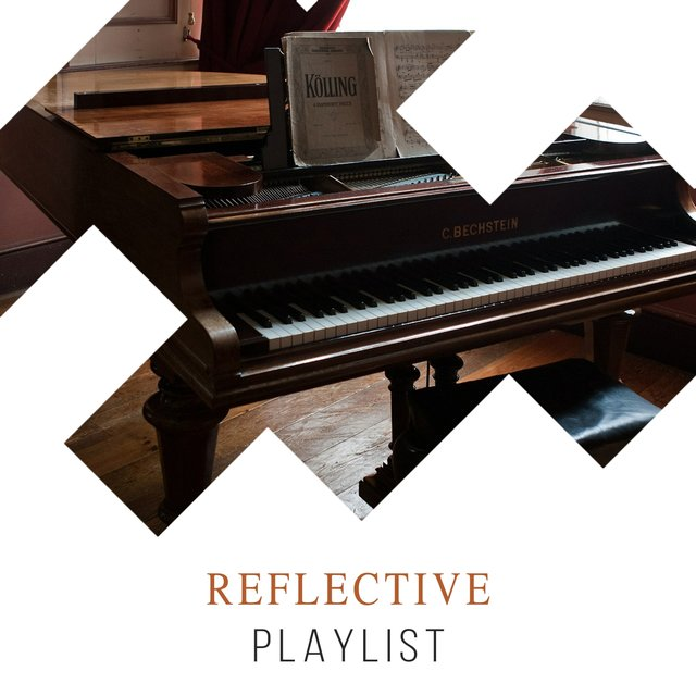 Reflective Lounge Playlist