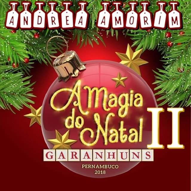 A Magia Do Natal II