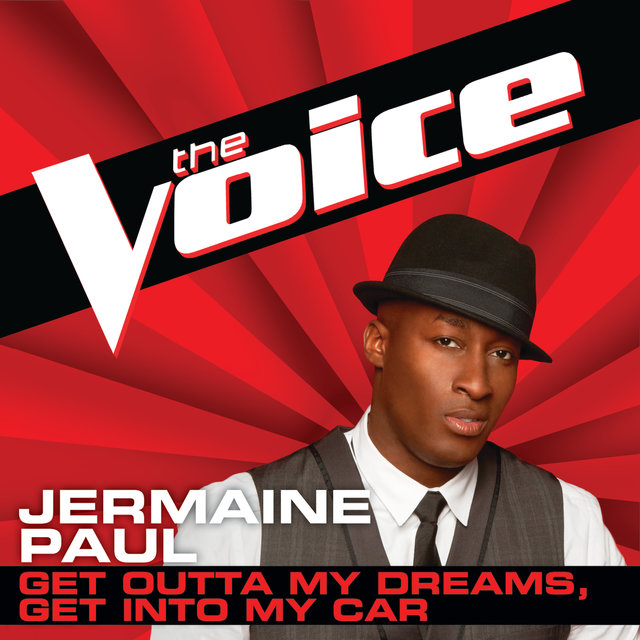 Get Outta My Dreams, Get Into My Car (The Voice Performance)