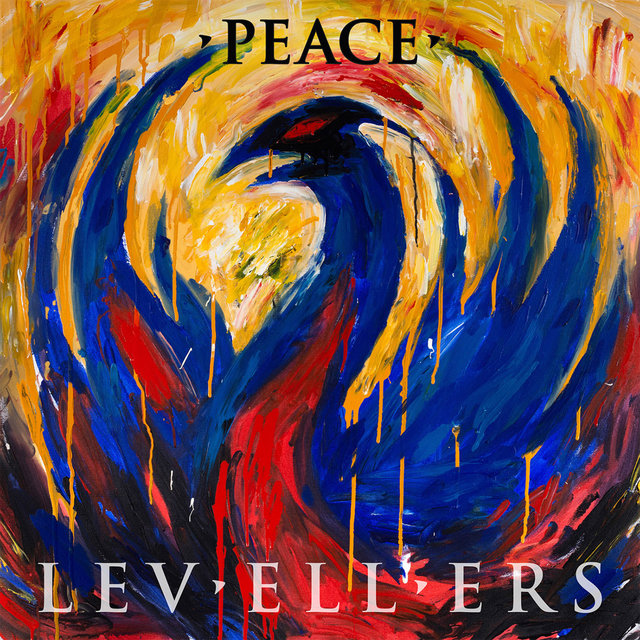 Cover art for album Peace by Levellers