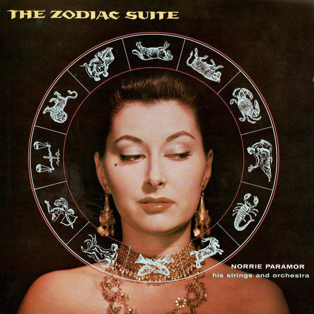 The Zodiac Suite