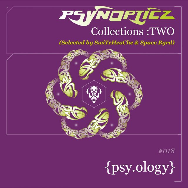 Psynopticz Collections : Two