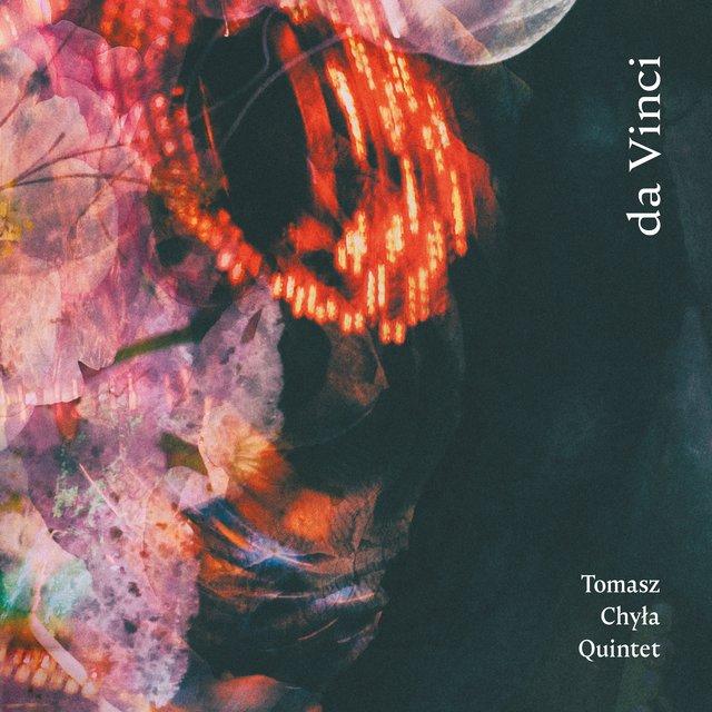 Cover art for album da Vinci by Tomasz Chyła Quintet